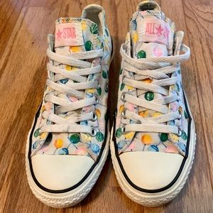 Lollipop Converse